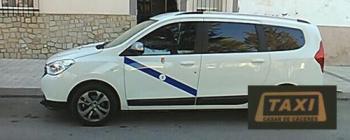 Taxi Casar de Cáceres