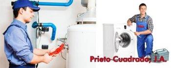 Reparaciones Prieto Cuadrado