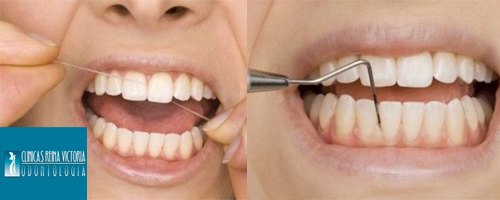 Clínica Dental Reina Victoria