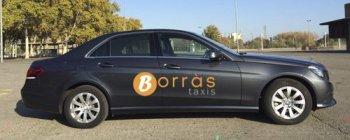 Taxis Borras