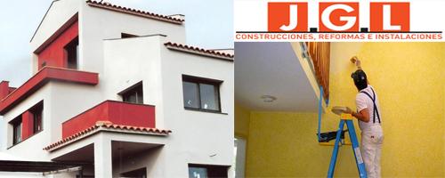 JGL Construcciones