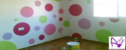 Arias Pintura y Decoración