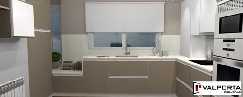 Muebles de cocina en Pontevedra - CasaHogar.com