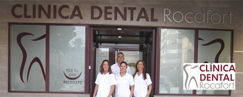 Clínica Dental Rocafort