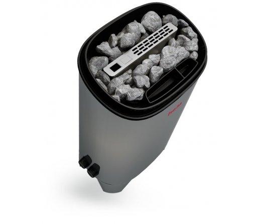 Nuevo calefactor para sauna