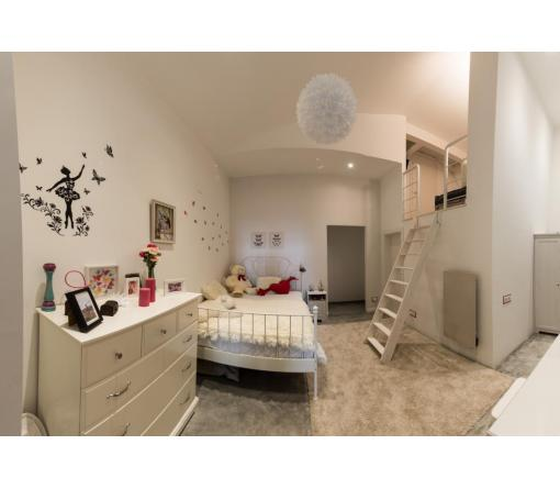 Habitación infantil - Loft Barcelona Standal