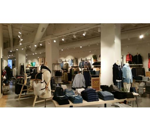 Retail-Moda
