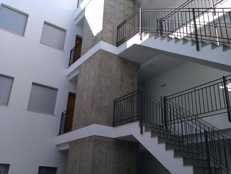 Casfer Construcciones y Reformas, en San Fernando (Cádiz)