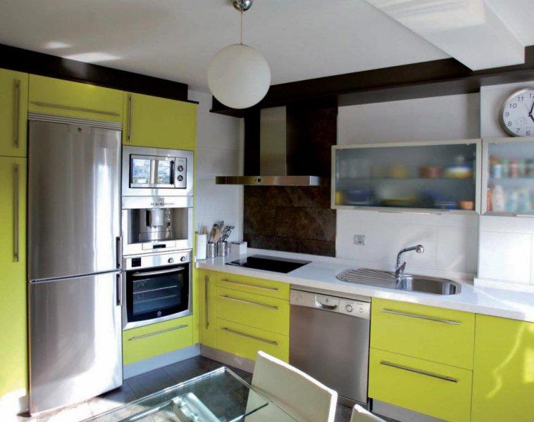 Julio fern ndez dise o cocinas en a coru a a coru a - Muebles de cocina coruna ...