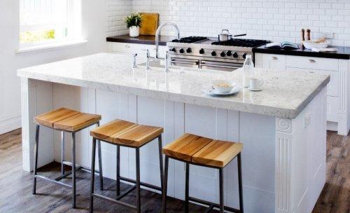 Reforma de cocina en Tomares - CasaHogar.com