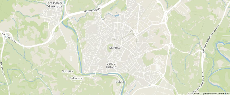 Gu a de servicios locales de manresa servicios 20minutos - Fontaneros igualada ...