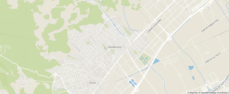 Gu a de servicios locales de viladecans servicios 20minutos - Fontaneros igualada ...