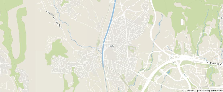 Gu a de servicios locales de rub servicios 20minutos - Fontaneros igualada ...